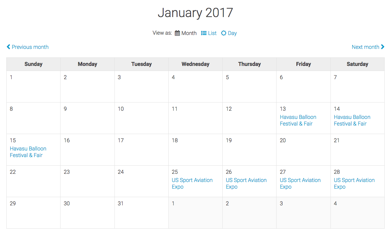 Screenshot of WordPress media library with folders